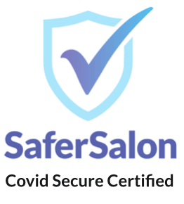 safer salon - covid secure