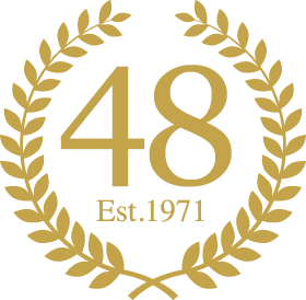 48 years - established 1971